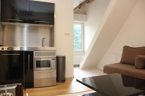 Luxury Suites Arendshof - фото 15