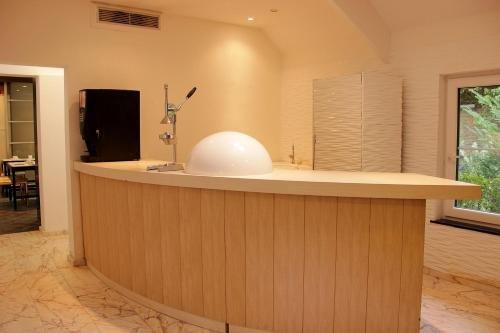 Luxury Suites Arendshof - фото 16