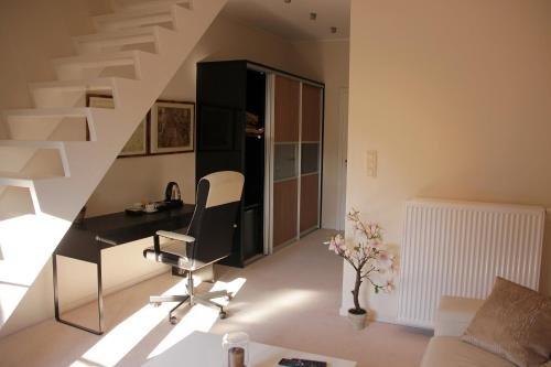 Luxury Suites Arendshof - фото 17