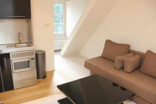 Luxury Suites Arendshof - фото 18