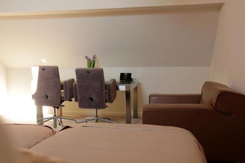 Luxury Suites Arendshof - фото 2