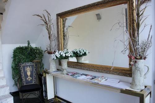 Luxury Suites Arendshof - фото 20