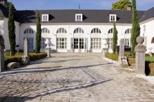 Luxury Suites Arendshof - фото 21