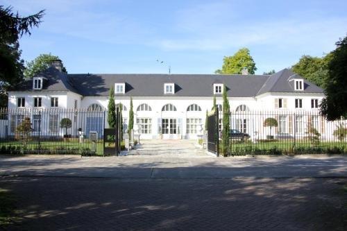 Luxury Suites Arendshof - фото 22