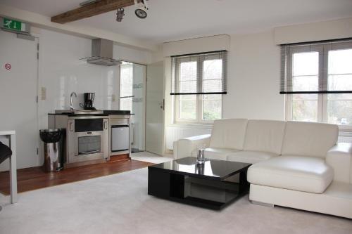 Luxury Suites Arendshof - фото 4