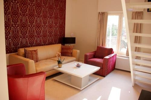 Luxury Suites Arendshof - фото 5