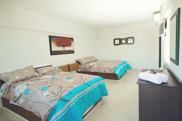 Hostelito Chetumal, Четумаль