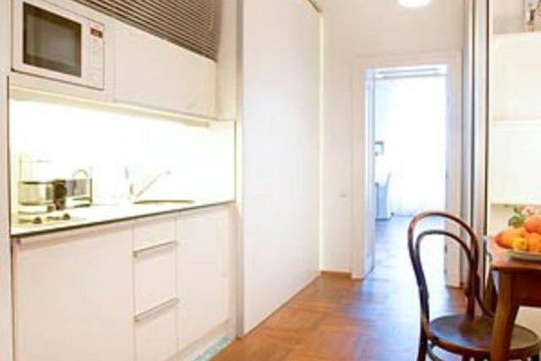 Vienna City Apartment - фото 12