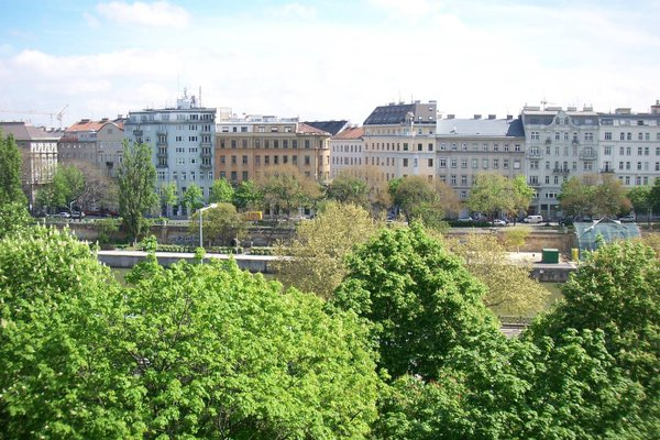 Vienna City Apartment - фото 20