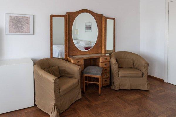 Vienna City Apartment - фото 7