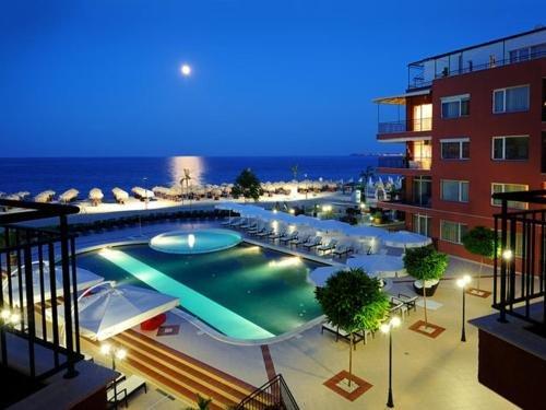PSB Apartments Hotel Heaven - фото 19