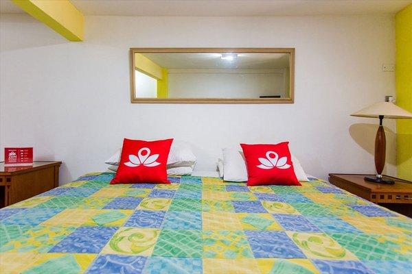 ZEN Rooms Canal Barra - фото 1