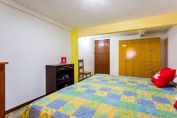 ZEN Rooms Canal Barra - фото 3