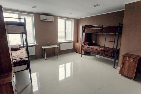 Hostel BVT - фото 8