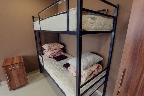 Hostel BVT - фото 1