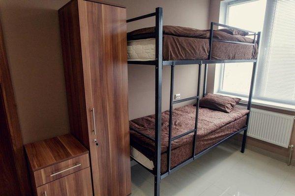Hostel BVT - фото 3