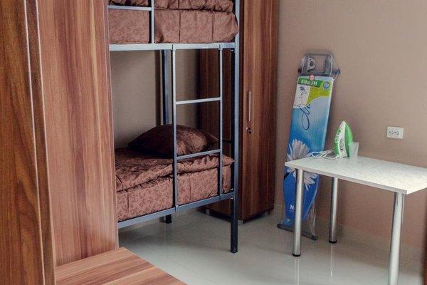Hostel BVT - фото 5