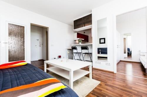 Fair Apartments Cologne - фото 22
