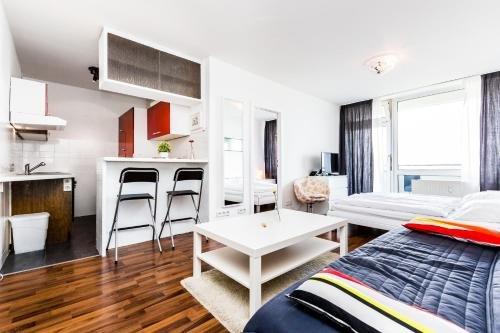 Fair Apartments Cologne - фото 1