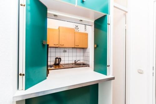 Fair Apartments Cologne - фото 14