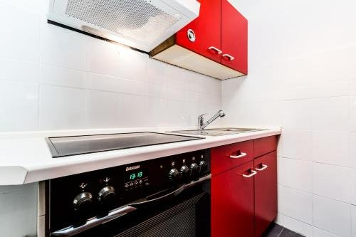 Fair Apartments Cologne - фото 15