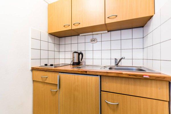 Fair Apartments Cologne - фото 17