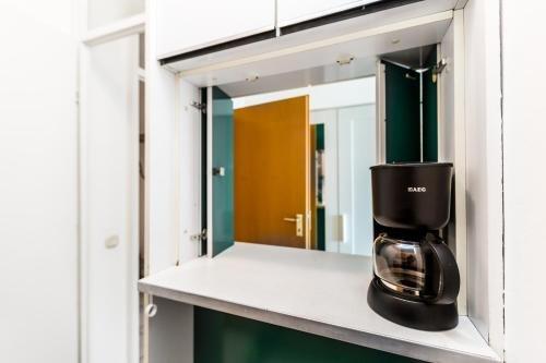 Fair Apartments Cologne - фото 19
