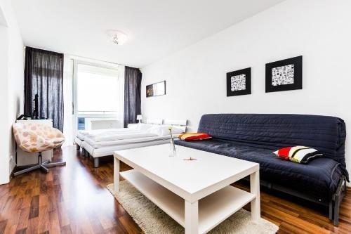 Fair Apartments Cologne - фото 2