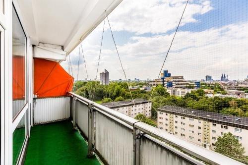 Fair Apartments Cologne - фото 20