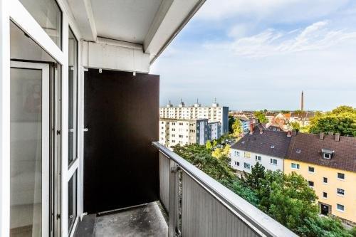 Fair Apartments Cologne - фото 21