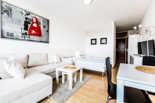 Fair Apartments Cologne - фото 3