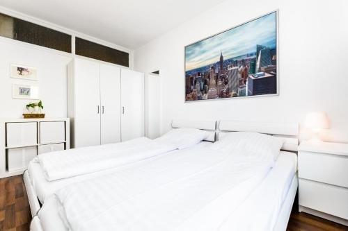 Fair Apartments Cologne - фото 5