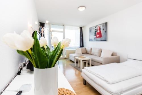 Fair Apartments Cologne - фото 6