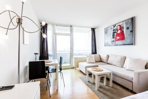 Fair Apartments Cologne - фото 7