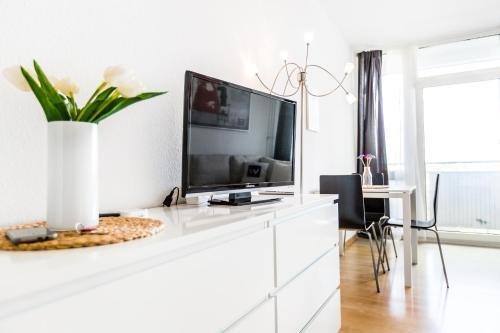 Fair Apartments Cologne - фото 8