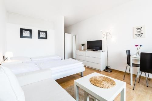 Fair Apartments Cologne - фото 9
