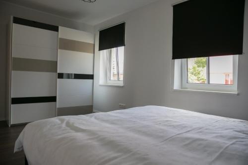 Parnu Lubja Apartment - фото 1