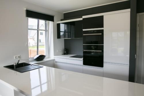 Parnu Lubja Apartment - фото 14
