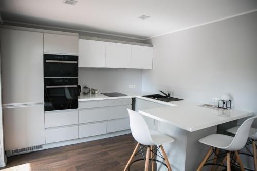 Parnu Lubja Apartment - фото 15