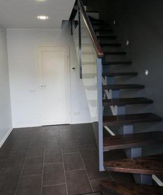 Parnu Lubja Apartment - фото 17