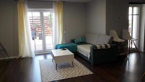 Parnu Lubja Apartment - фото 3
