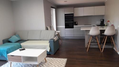 Parnu Lubja Apartment - фото 4