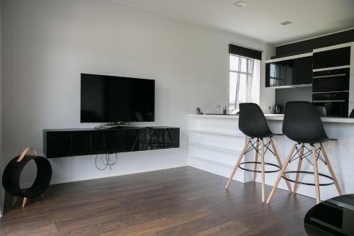 Parnu Lubja Apartment - фото 6