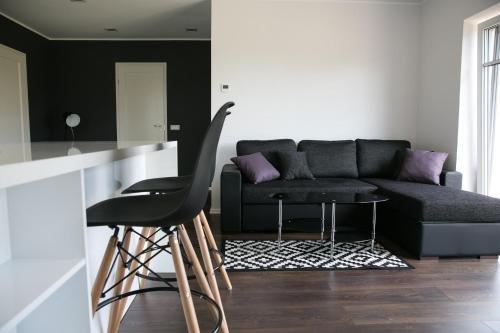 Parnu Lubja Apartment - фото 7