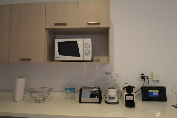 Apartment Centro Historico 605 - фото 7