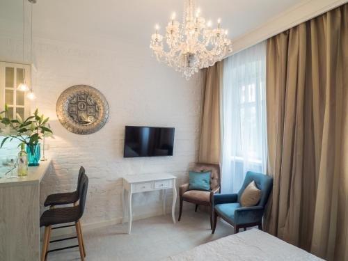 Best Apartments Wiezienna - фото 22