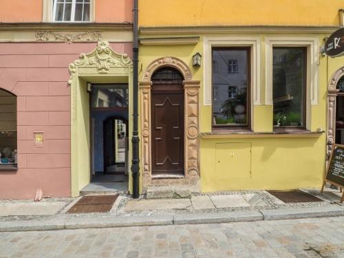 Best Apartments Wiezienna - фото 21