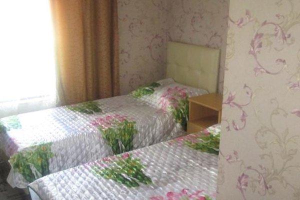 Riverside Mini-hotel - фото 8