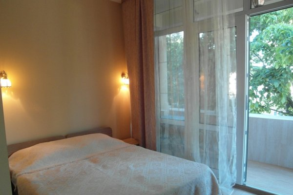 Mini Otel Rozalina - фото 1