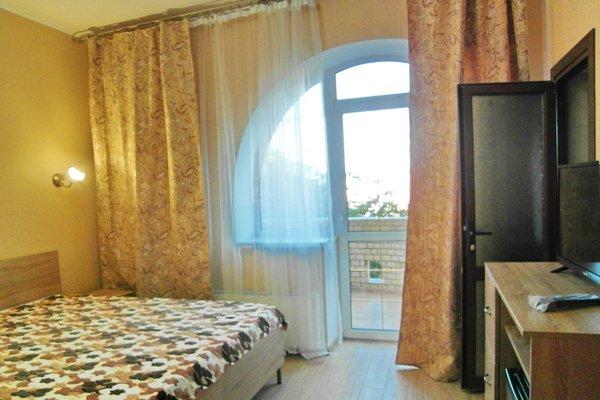 Mini Otel Rozalina - фото 3